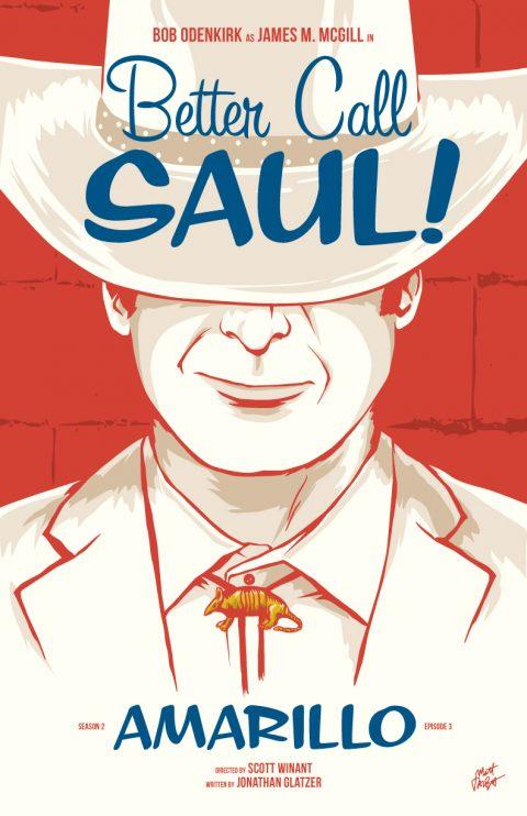 Better Call Saul episode 203
