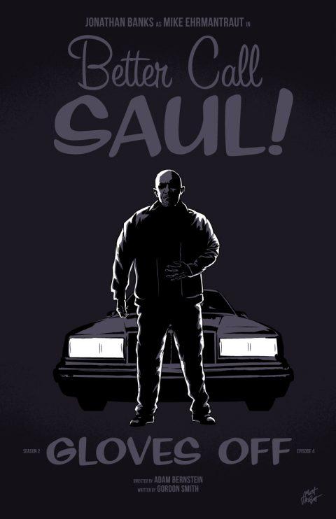 Better Call Saul episode 204