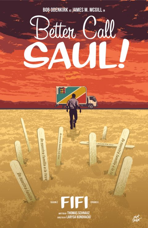 Better Call Saul episode 208