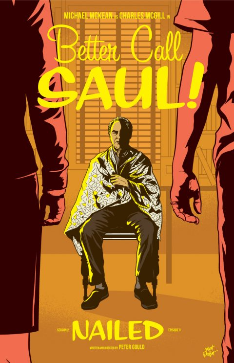 Better Call Saul episode 209