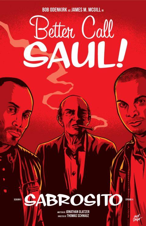Better Call Saul episode 304