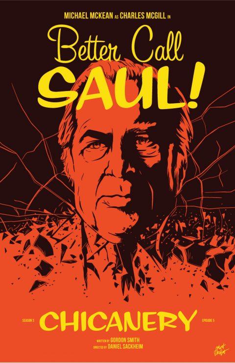 Better Call Saul episode 305