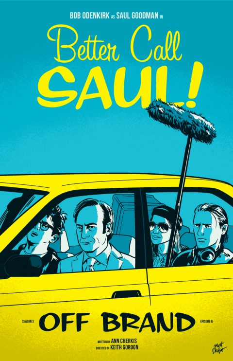 Better Call Saul episode 306