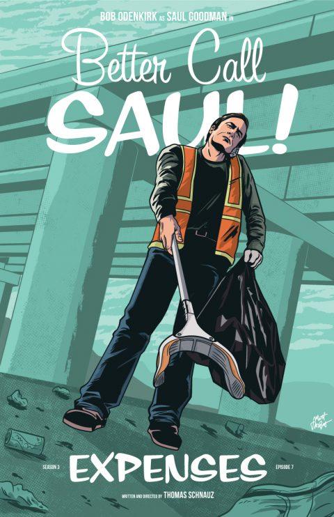 Better Call Saul episode 307