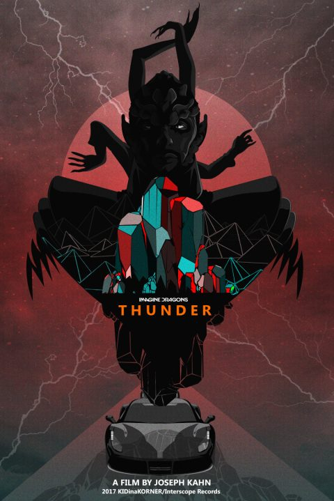 Imagine Dragons – Thunder