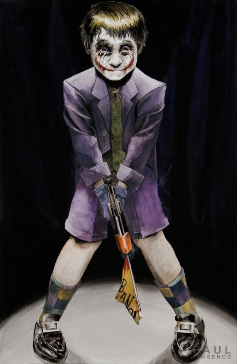 Joker Junior