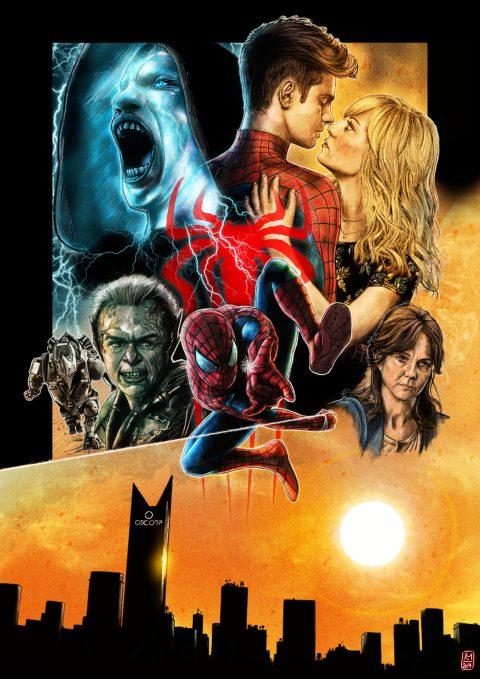 Amazing Spider-Man 2