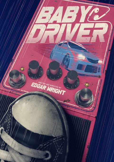 Baby OverDriver