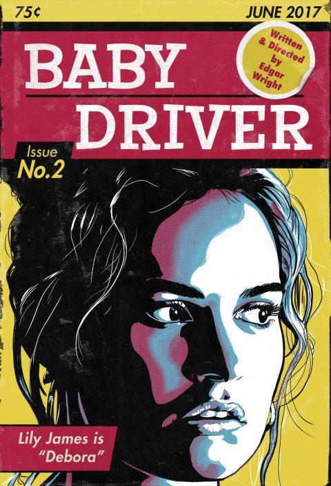 Baby Driver No. 2