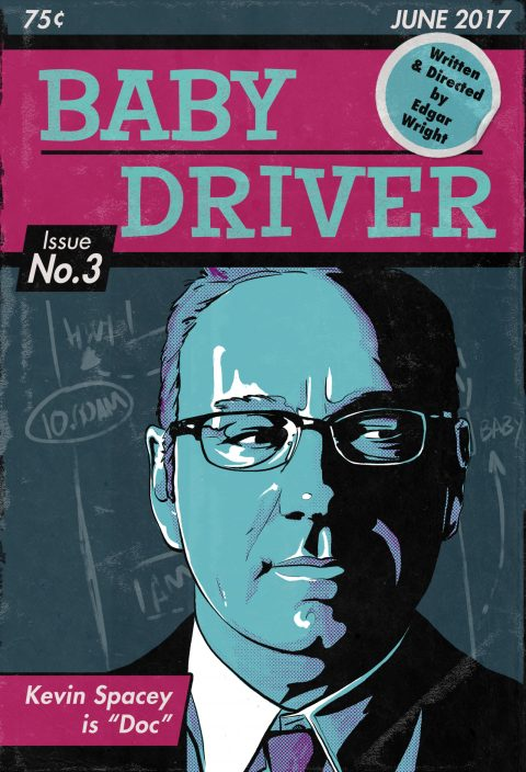 Baby Driver No. 3