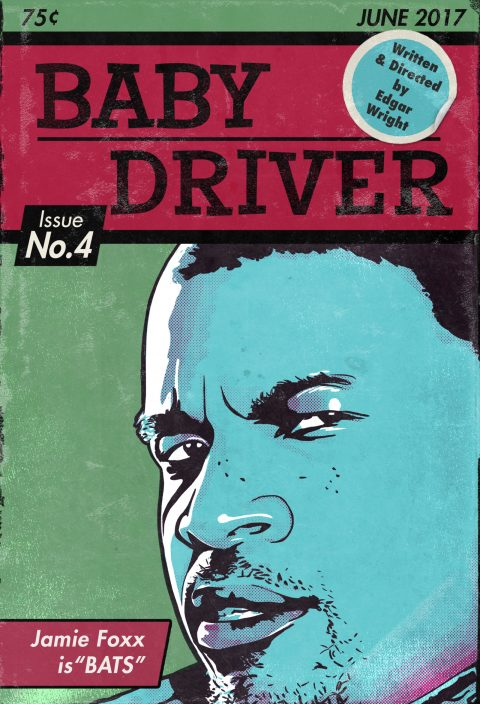 Baby Driver No. 4