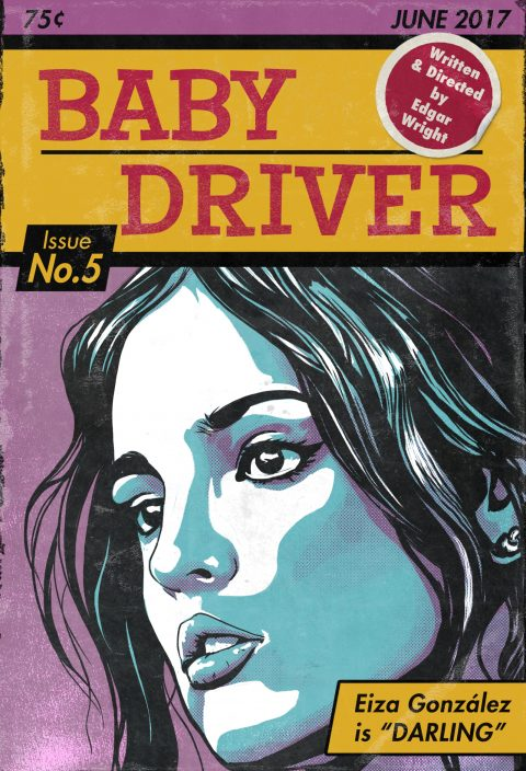 Baby Driver No. 5