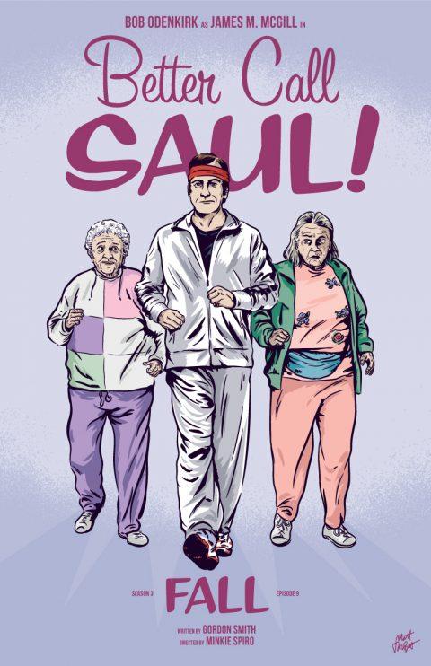 Better Call Saul episode 309