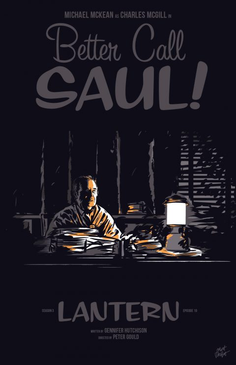 Better Call Saul episode 310
