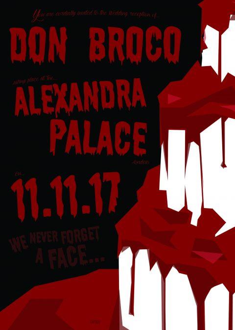Don Broco – Alexandra Palace