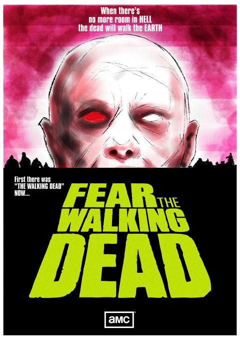 FEAR THE WALKING DEAD Entry 4