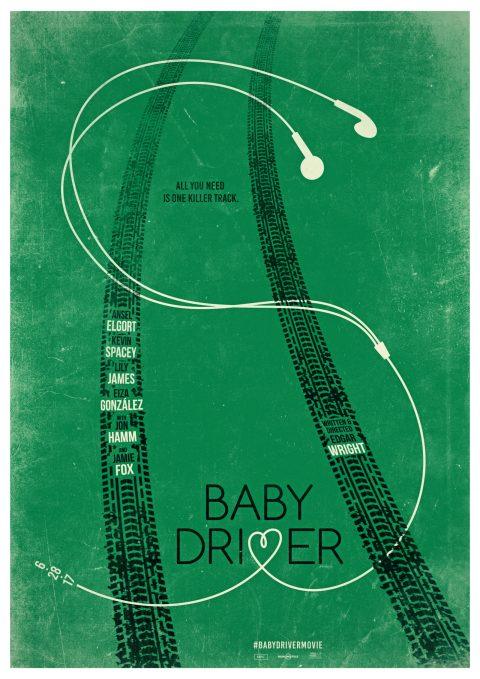 Baby Driver v.2