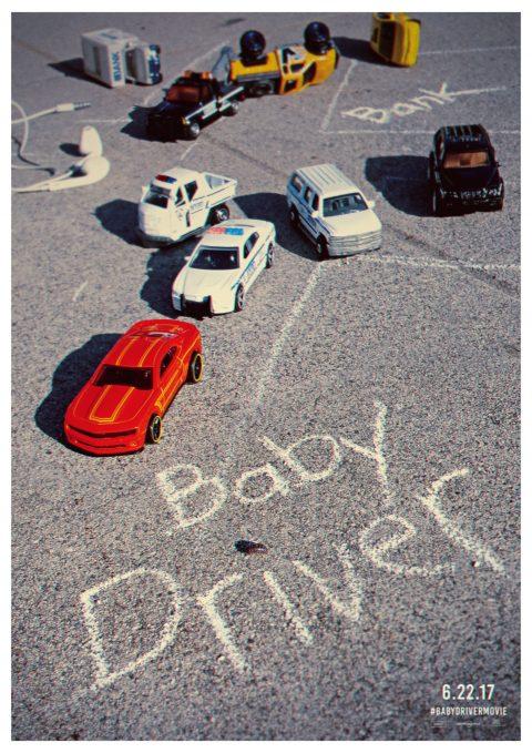 Baby Driver v.3