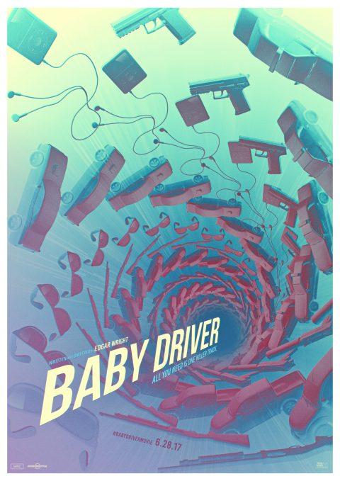 Baby Driver v.4