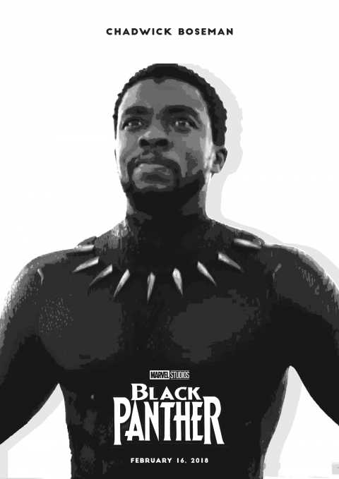 Black Panther 'The King'