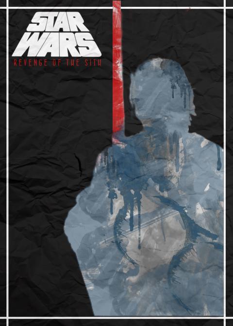 Star Wars: Revenge of the Stih