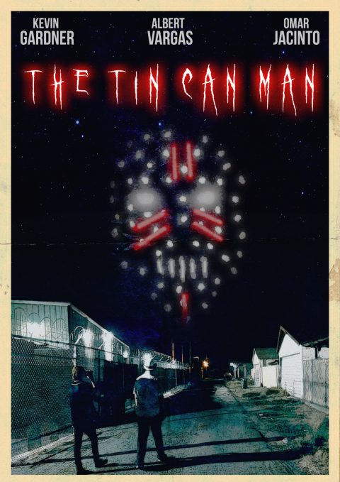 The Tin Can Man (Horror Short)