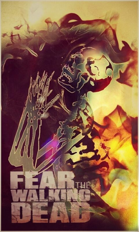 Fear Will Rise