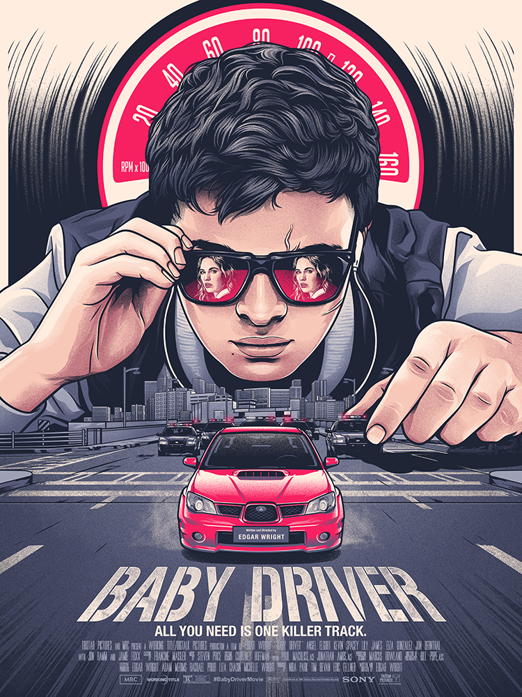 baby driver 2019