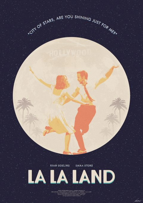 City of Stars – La La Land