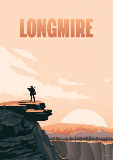 Longmire: Out West