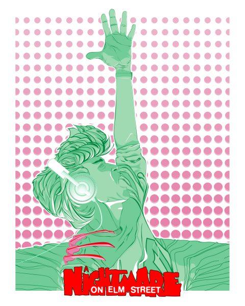 "A Nightmare on Elm Street: ""Don't Fall Asleep"""