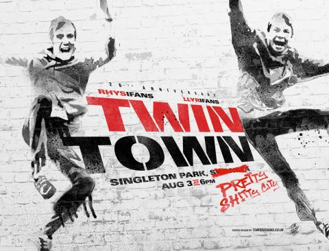 Twin Town 20th Anniversary