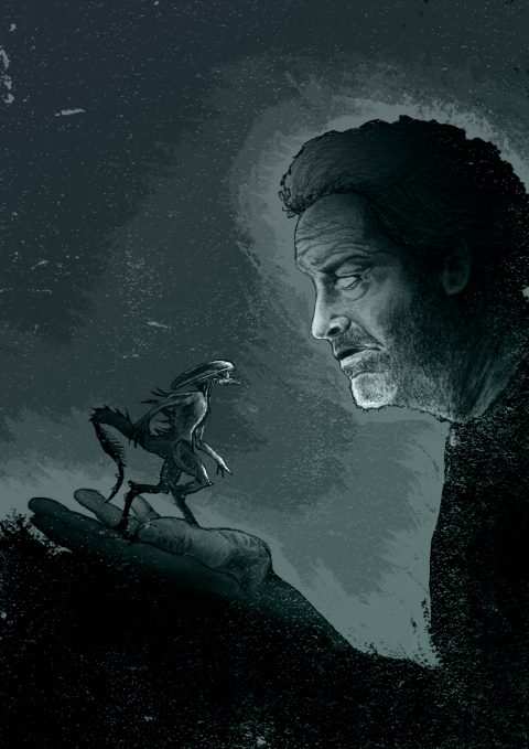 Ridley Scott – The Creator