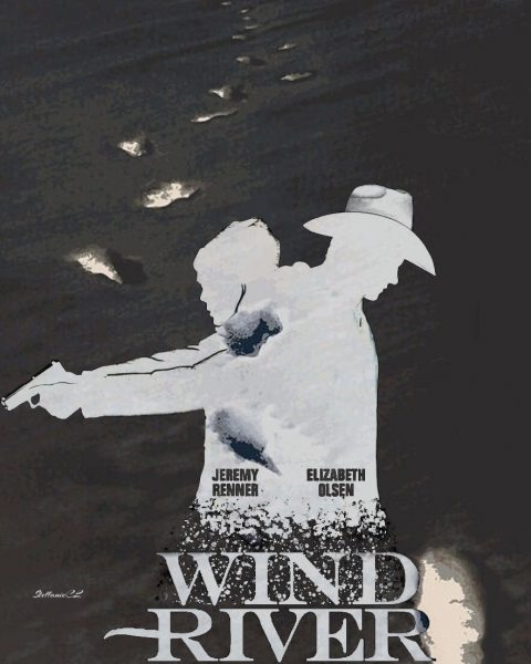Wind River (Creative Brief)