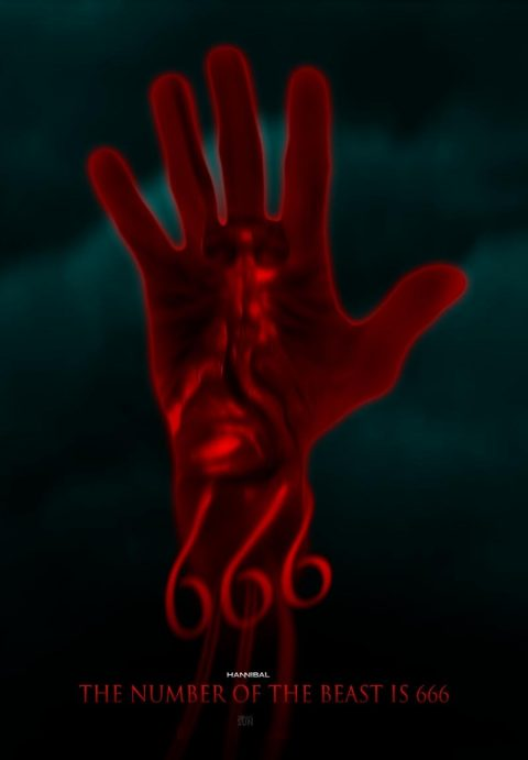 HANNIBAL – The Number of the Beast Is 666