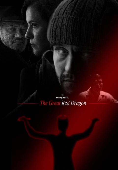 HANNIBAL – The Great Red Dragon