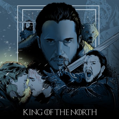 King Of The North.2