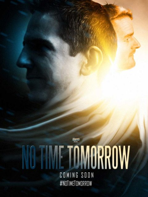 NO TIME TOMORROW (2016)