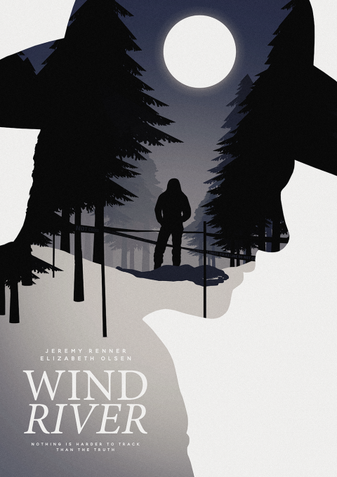 Wind River (Creative brief I)
