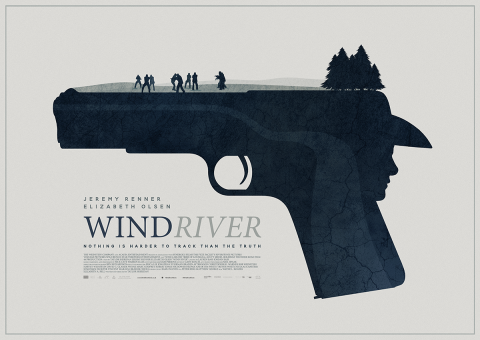 Wind River (Creative brief II)