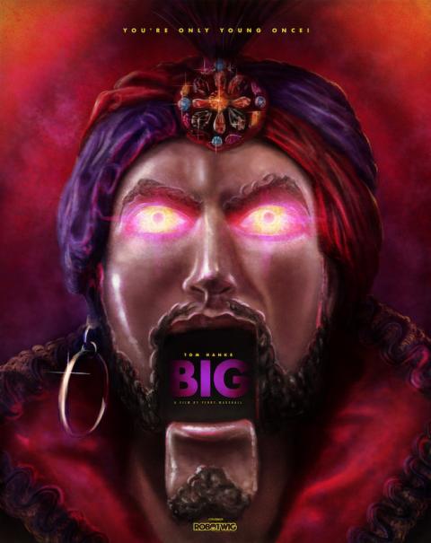 Big – Zoltar