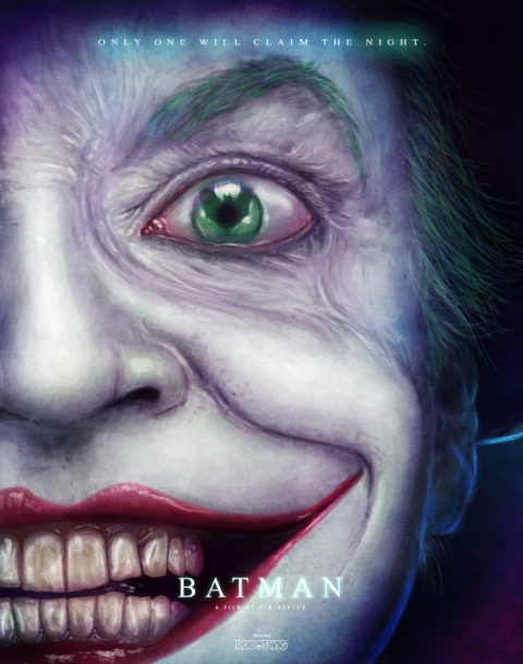 The Joker – Batman