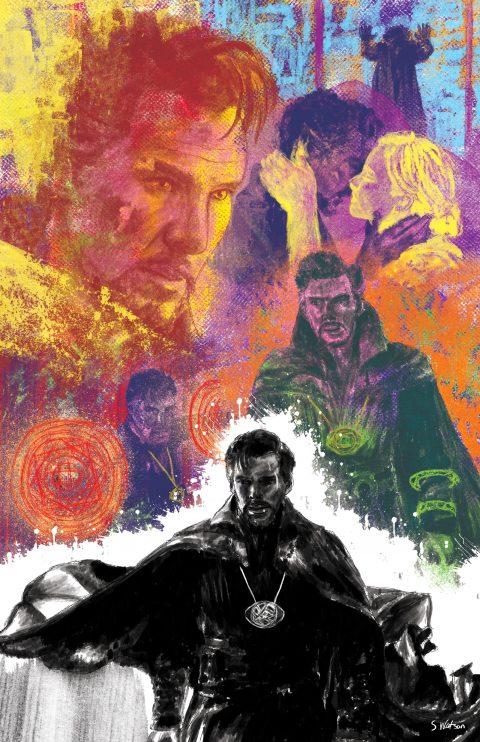 Doctor Strange – Stephen Strange