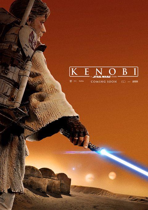 Kenobi – A Star Wars Story