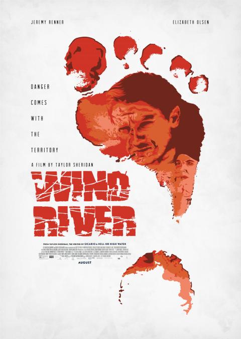 Wind River 6