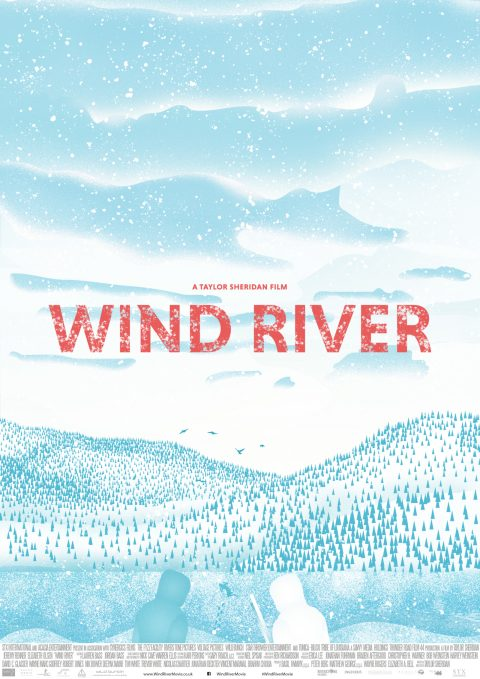 Wind River (4 variations)