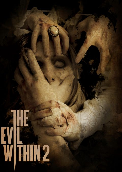 The Evil Within 2 – Smile for me
