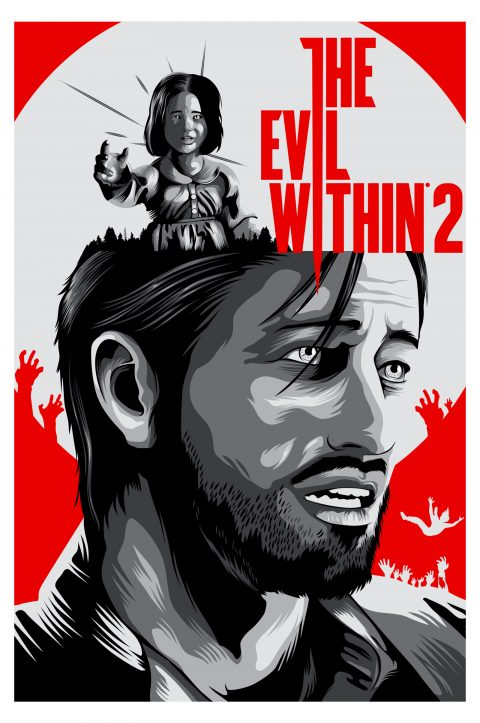 The Evil Within 2 | Redemption v2