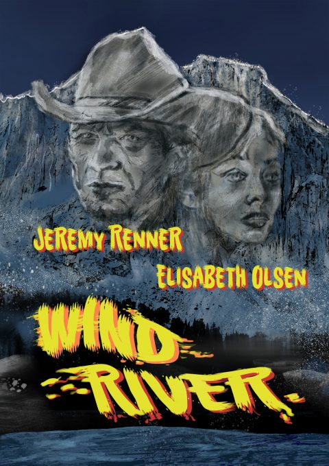 Wind River Olson Renner