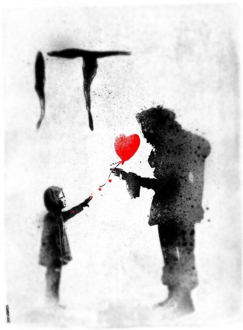Banksy IT